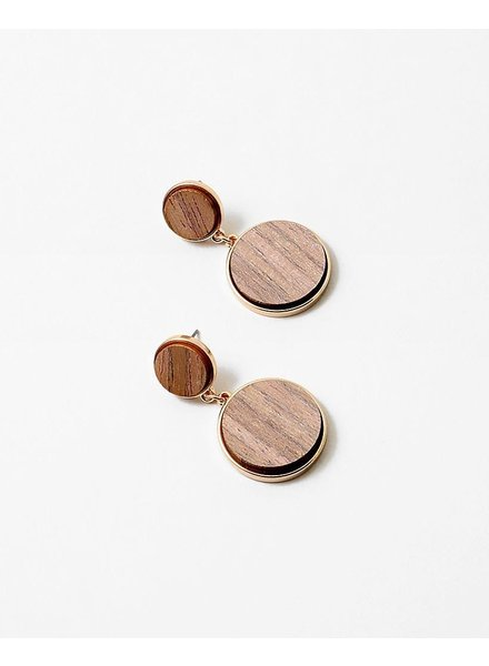 EM & ELLE Molly Earring
