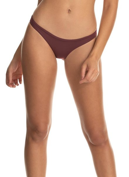 Maaji Crimson Circus Flirt Bikini Bottom