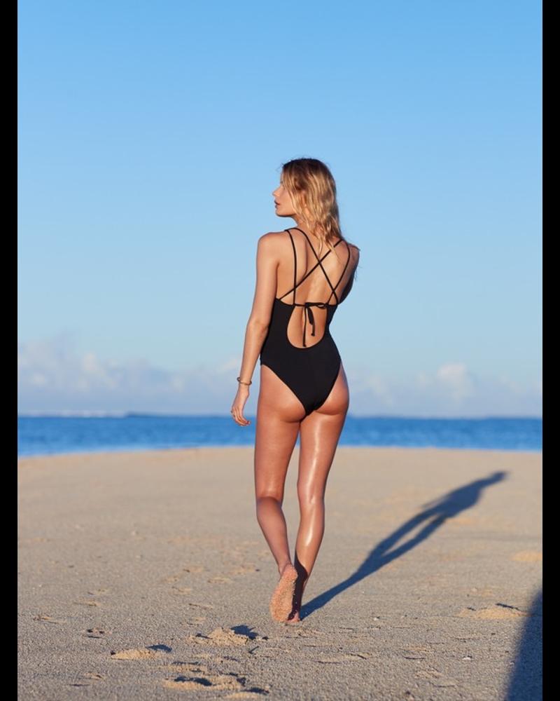 Roxy Beach Classic One Piece