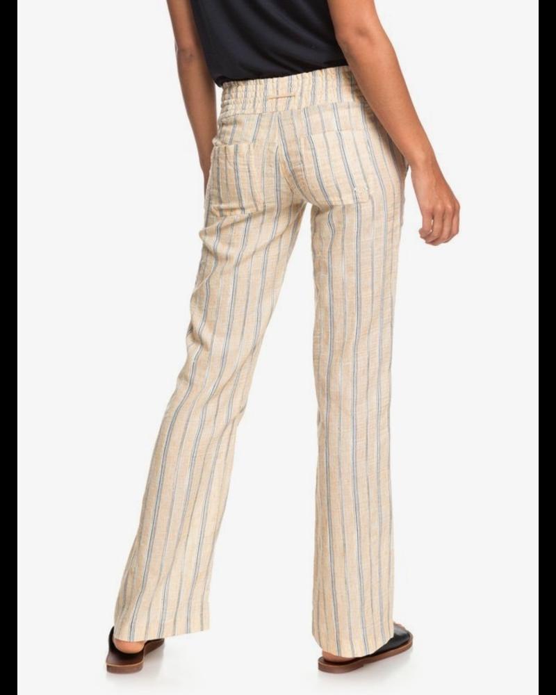 Roxy Oceanside Pant Yarn Dye