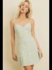 EM & ELLE Picnic Floral Dress