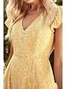 EM & ELLE All You Wanted Maxi Dress