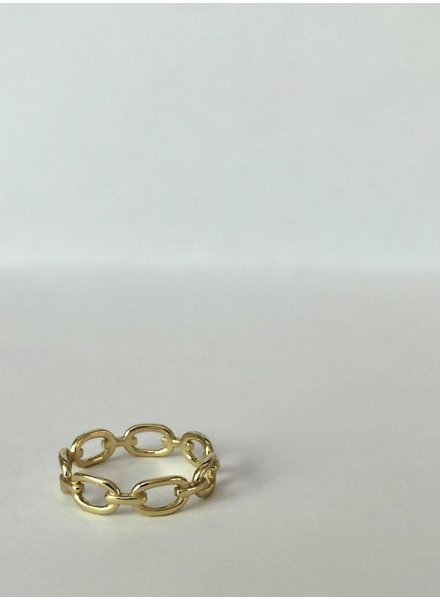 EM & ELLE Nova Ring
