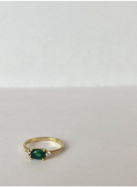 EM & ELLE Harper Ring