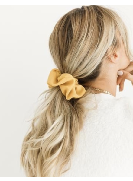 Serendipity Big Scrunchie