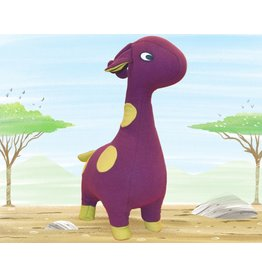 Yogibo Yogi Mate-Giraffe
