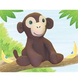 Yogibo Yogi Mate-Monkey