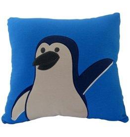 Yogibo Yogi Mini Pillow- Penguin