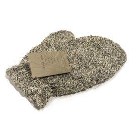 Sisal & Horsehair Body Glove