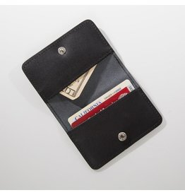 Boundless Card Case-Black