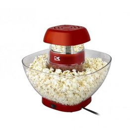 Kalorik RED VOLCANO POPCORN MAKER