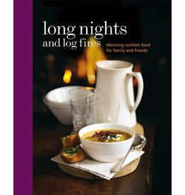 Long Nights and Log Fires