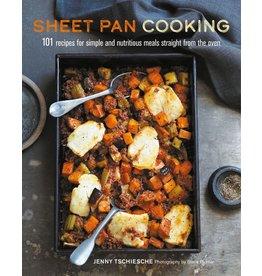 Sheet Pan Cooking