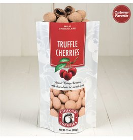 Chukar Truffle Cherries
