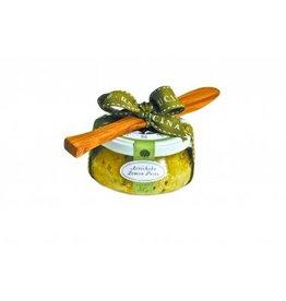 Dressed Artichoke Lemon Pesto