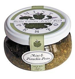 Mint & Pistachio Pesto 6oz