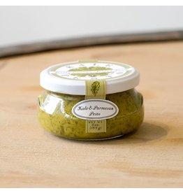 Kale & Parmesan Pesto 6oz
