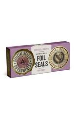 Sticker Seals: Awesomeness