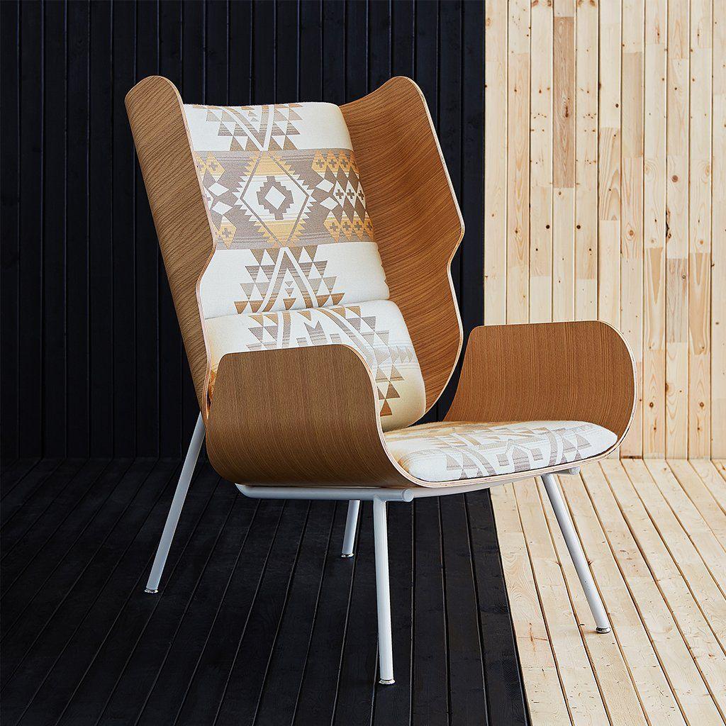 Elk Chair, Pendleton Canyon Lands Desert