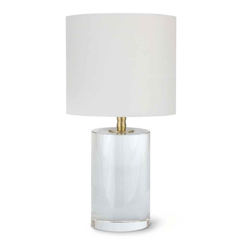 Juliet Crystal Table Lamp