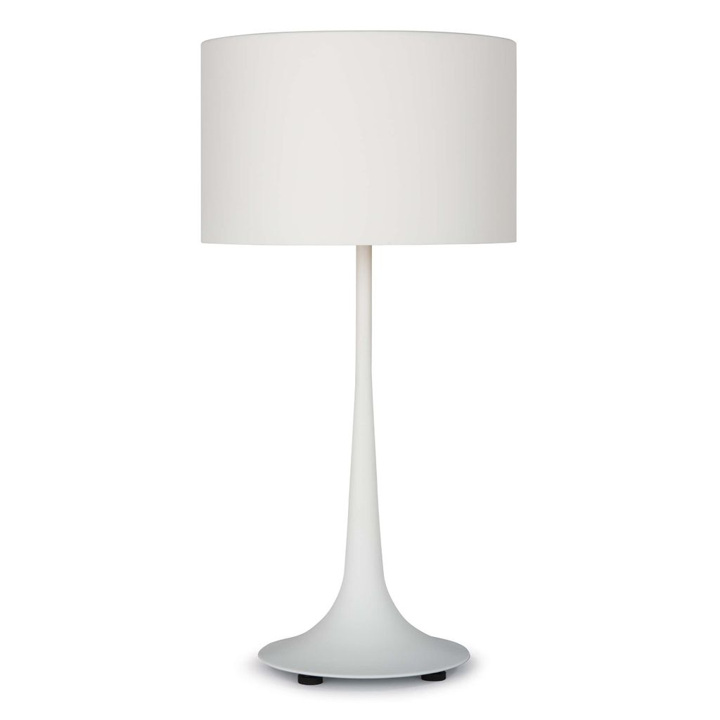 Trilogy Table Lamp (WHITE)