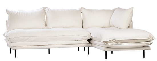 Benyon L-Shape Sofa