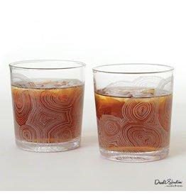 Malachite Drinking Glass