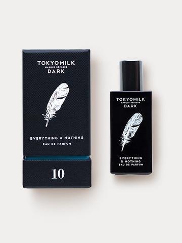 TokyoMilk Dark Everything & Nothing No. 10 Parfum 1.6 fl. oz