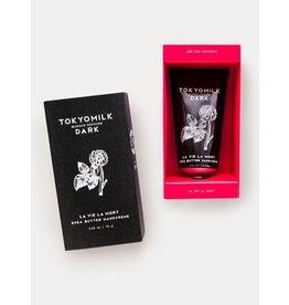 TokyoMilk Dark La Vie La Mort Handcreme