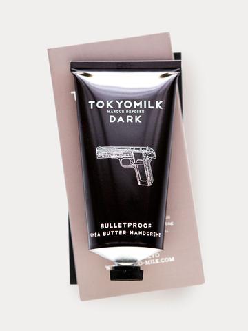 TokyoMilk Dark Bulletproof No.45 Handcreme