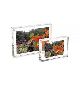 Canetti Design Group Original Magnet Frame 4x10