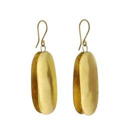 Tarot Earrings, Capsule