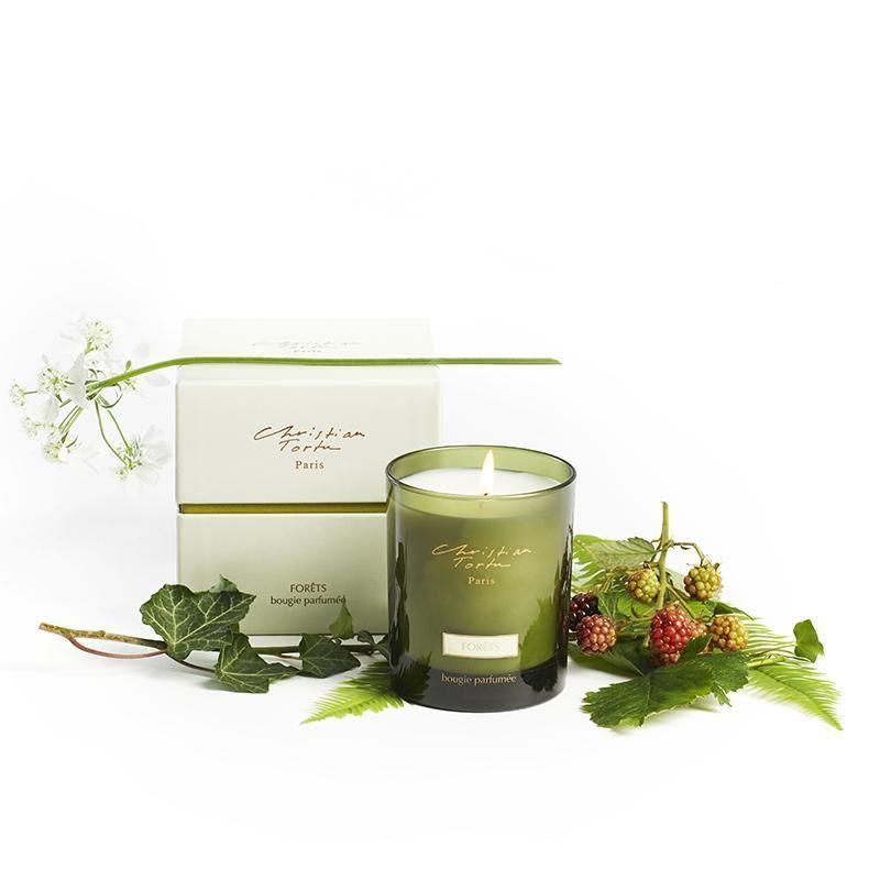 Bella De Provence C.T Candle - Forest