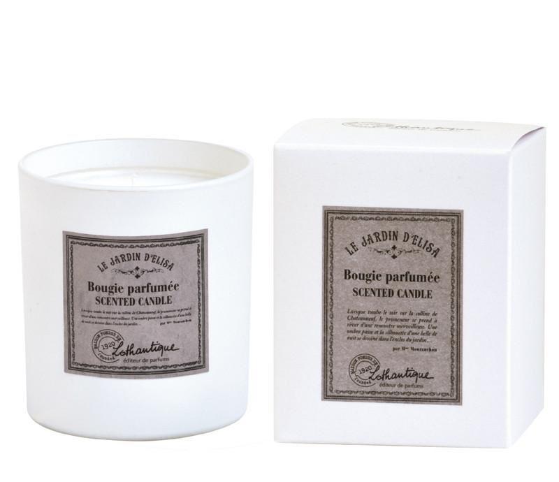 Bella De Provence C.T Candle -Jardin Citrus