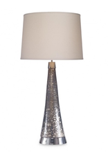 Blakely Table Lamp with Shade Kit