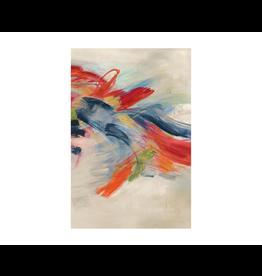 Leftbank Art Hypnotists III  40 x 60