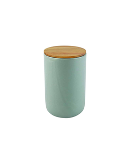 Stoneware Container- Storm, Extra Large