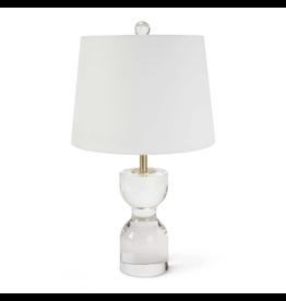 Joan Crystal Table Lamp Small
