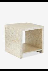 Jeffan Uptown Cube Side Table