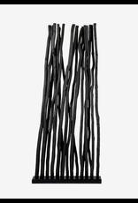Jeffan Jungle Divider - Black