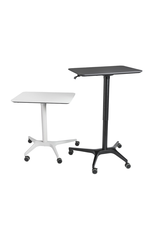 Eurostyle Herning Adjustable Height Desk
