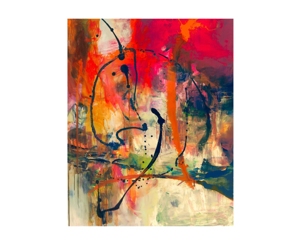 Leftbank Art Glory 60 x 75