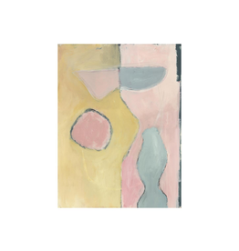 Leftbank Art Gratification VII 24 x 32