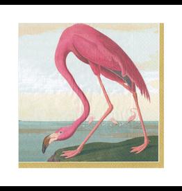 Caspari Audubon Birds - Cocktail Napkins