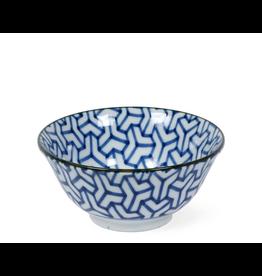 Miya Monyou 6in Kumi Kikkou Bowl