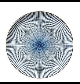Miya Sendan Tokusa 8.5in Plate