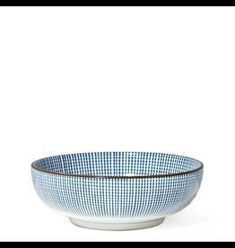 Miya Sendan Tokusa 5in Shallow Bowl