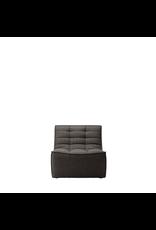 One-Seater, Dark Gray