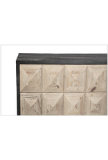 Anslow 3 Drawer Chest