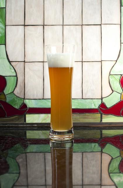 SZ Tritan Beer Basic Lager Medium (0.5) 22oz (650ml)